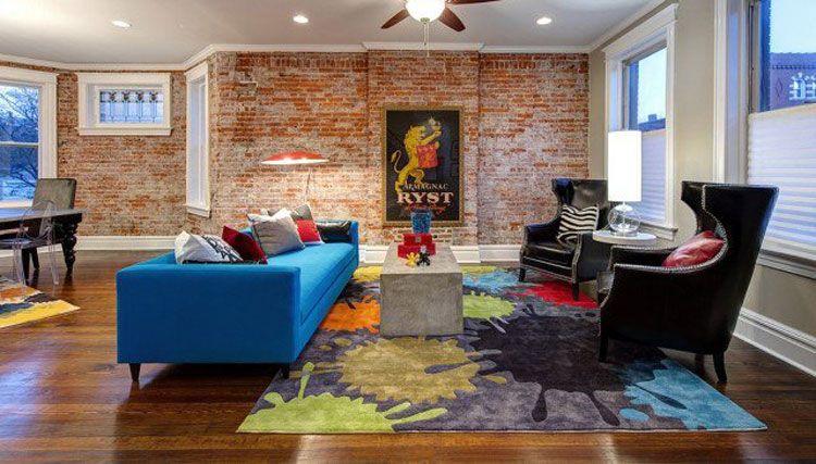 Arredamento rosso ~ Oltre fantastiche idee su soggiorno rosso su schemi