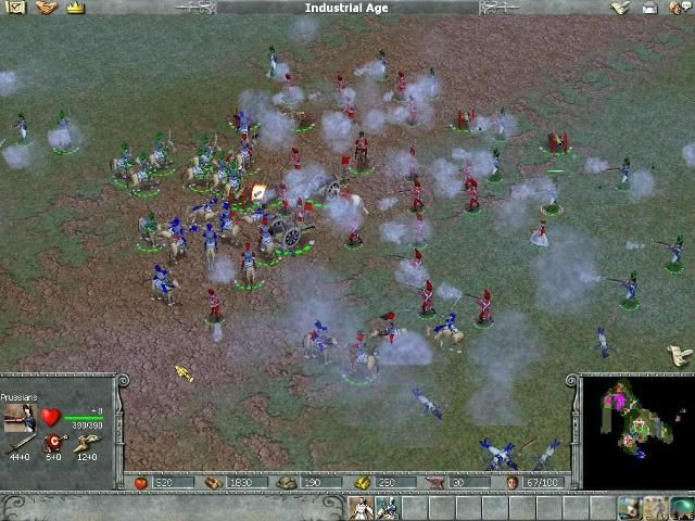 Empire Earth 1 Free Download Full Pc Game Gaming Pc Real Time