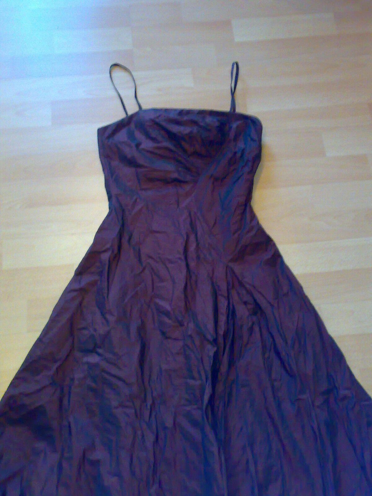 Elegantes Abendkleid Ballkleid Cocktailkleid in lila gr. 11 TA–A-11