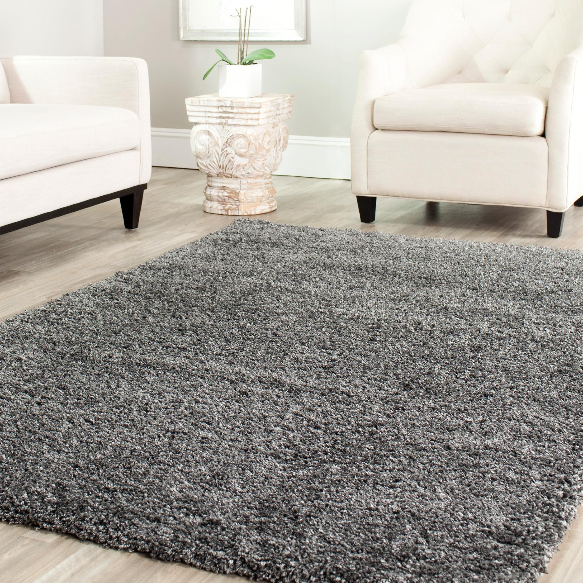 area pictures rugs of grey living plush for lovely room and white soft rug shag x greatest solid nuloom