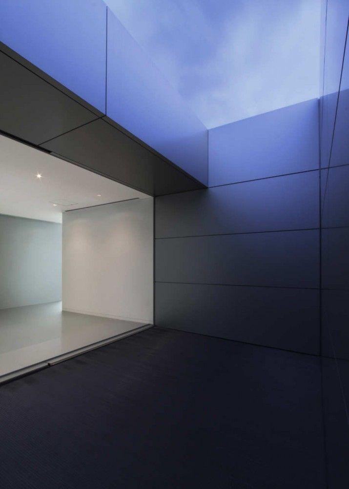 Takashi Yamaguchi & Associates | Breathing Factory