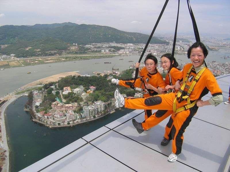 Fun Things to do in Macau.  #visitmacau #asia #travel2next