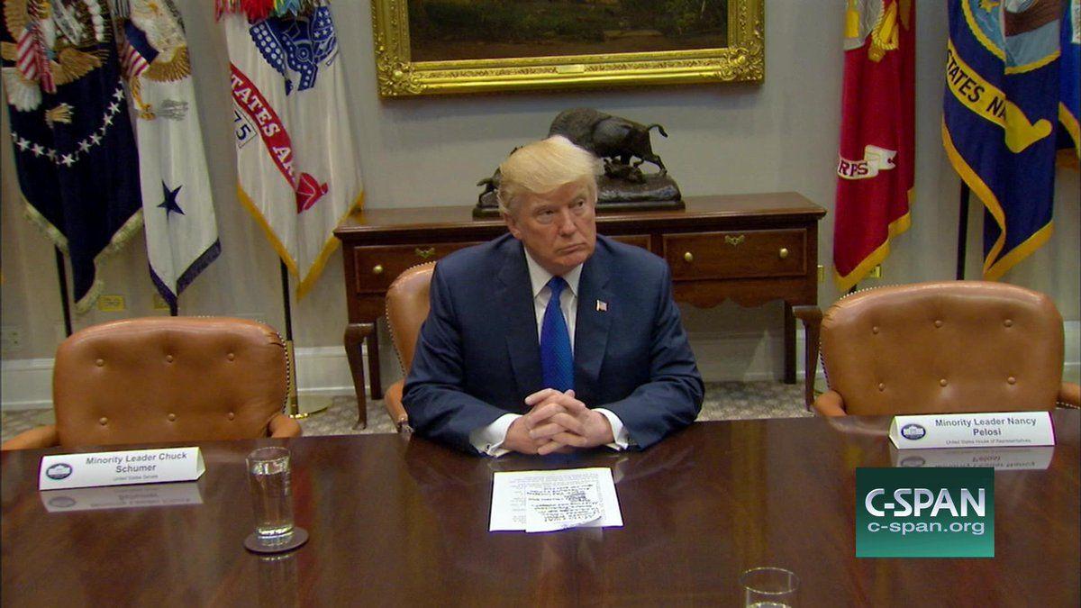 Trump ve Abeden, siyasete golf arası 29