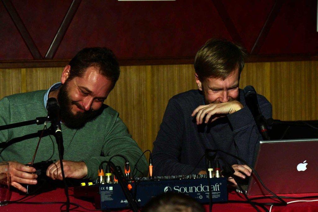 Rádio Ivo a Život nedoceníš - šluknovský výběžek