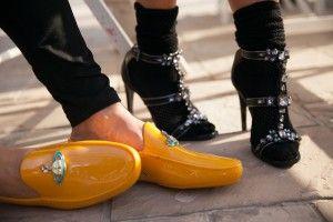 Street Style: Fashion Forward Season 6