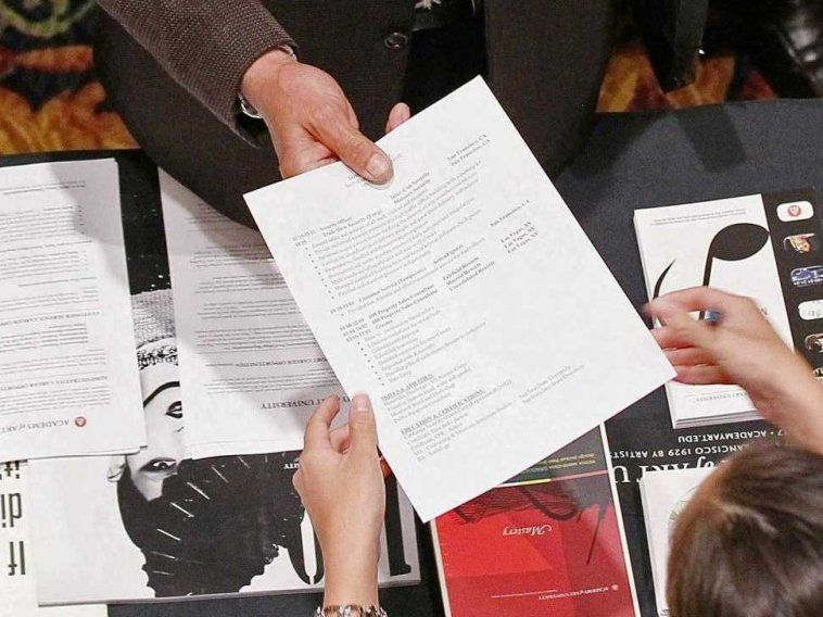 15 Things You Should Never Put On Your Resume Effective