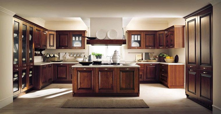cucine arte povera-top-bianco | Cucine | Pinterest | Cucine ...