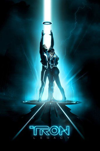 TRON: Legacy | FAVE MOVIES/POSTERS | Free online movie streaming