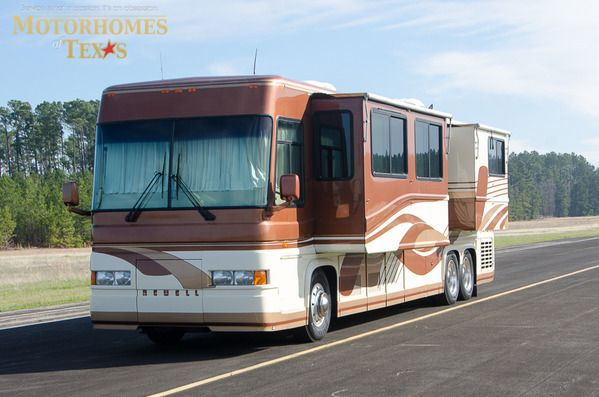 1999 Newell Coach 42 C1698 For Sale Gorgeous Affordable