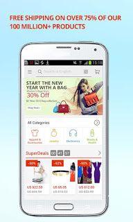 Download Aplikasi Aliexpress Android Gratis Download Apk Android Gratis Cheap Shopping Shopping App Aliexpress