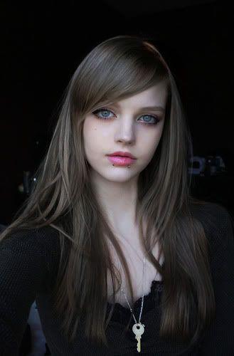 Dakota Rose Natural