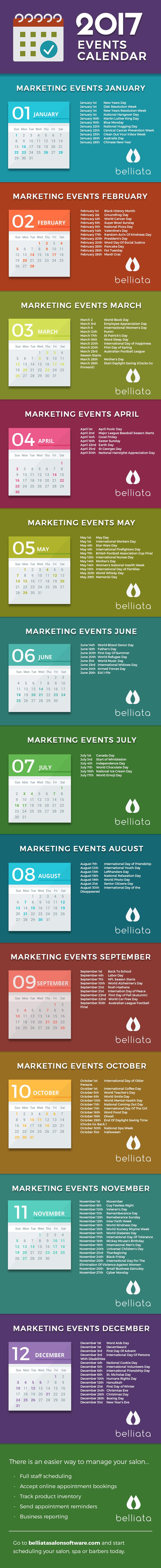 Is Your Salon Marketing Plan  Ready To Go Belliata Salon
