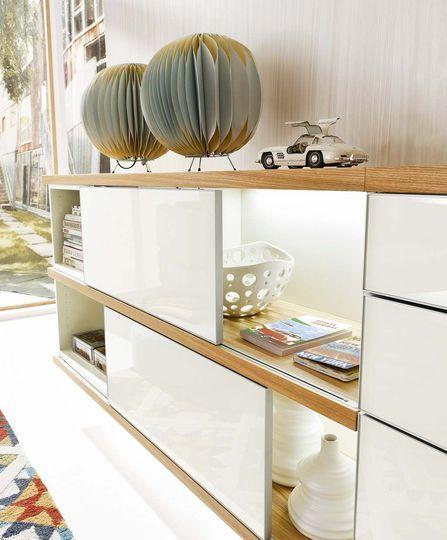meuble design : buffet et enfilade pour salon design | deco ... - Meuble Design Pour Salon