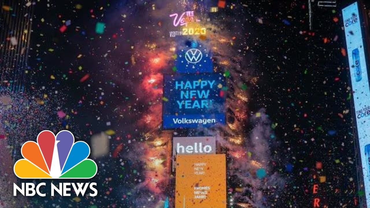 321 Watch How The World 2020 NBC News