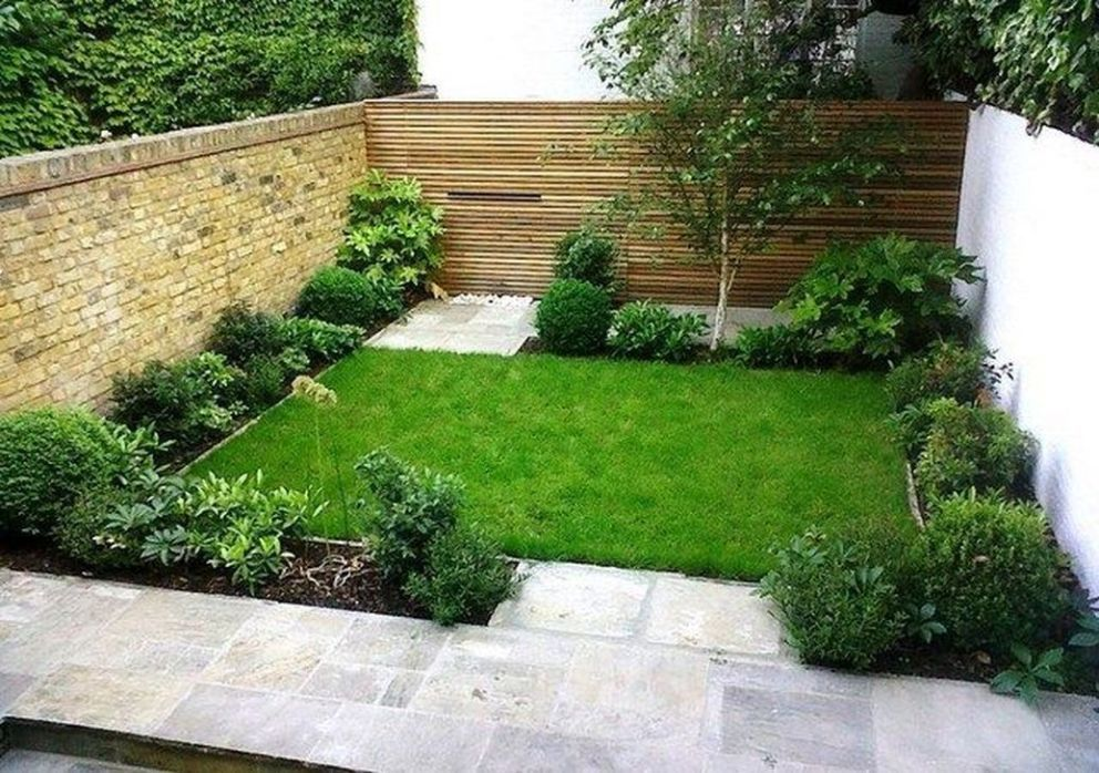 Minimalist Garden Shed