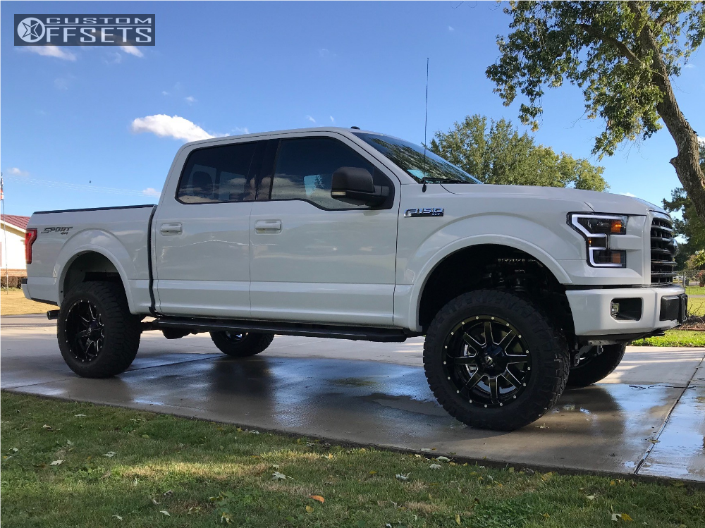 F150 4 Inch Lift >> Image Result For 2018 F150 4 Inch Lift F150 Platinum