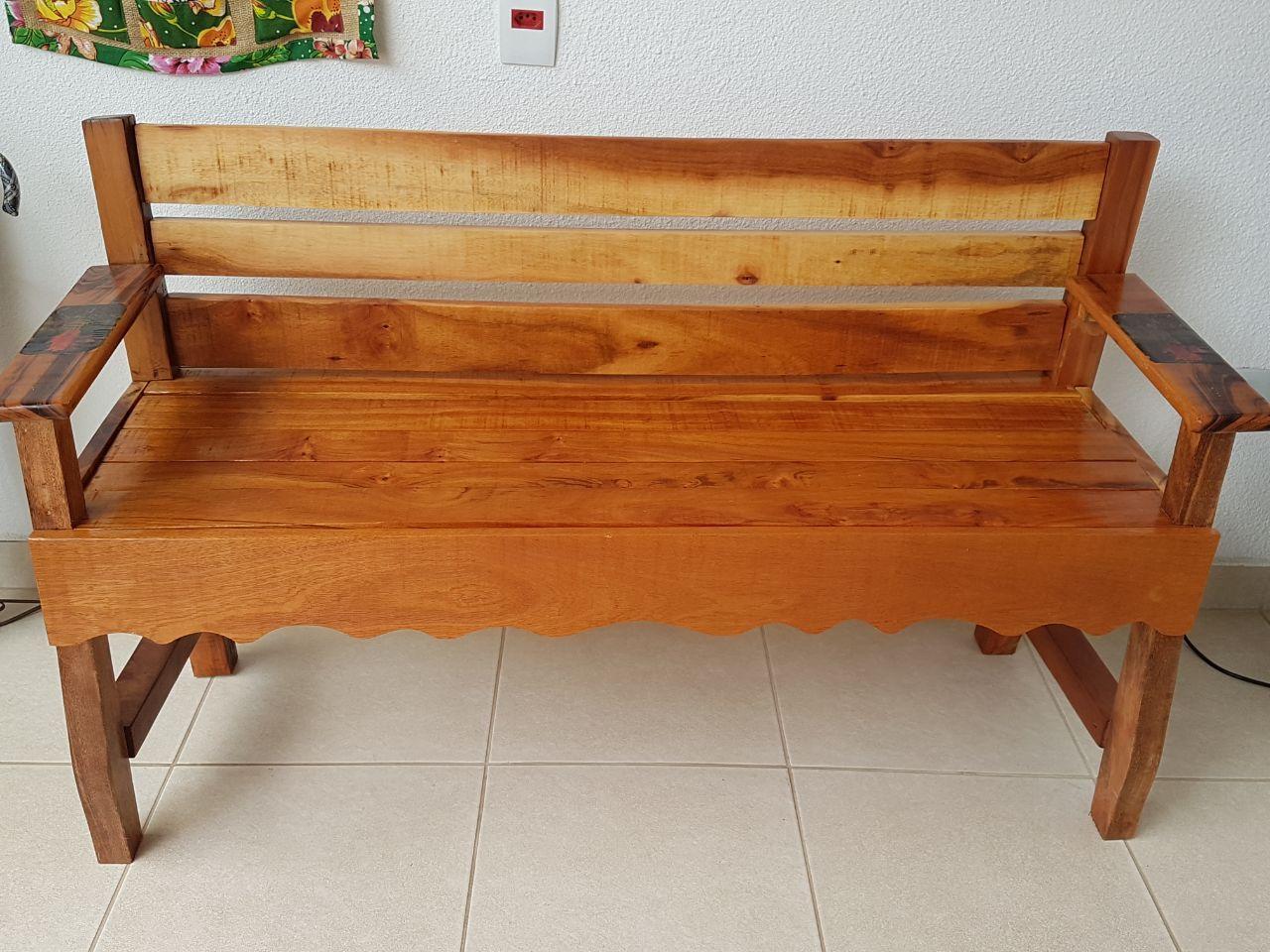 Sofa Pallet Com Imagens Decoracao De Casa Banquinho Rustico