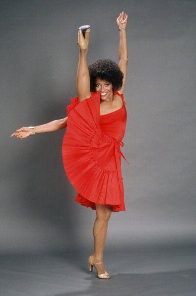 Debbie Allen Pictures | Black dancers, Debbie allen, Dance photography