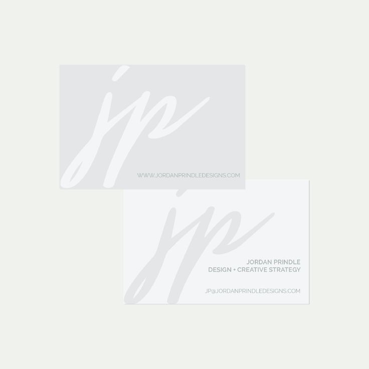Business Card Template Jordan Prindle Designs Brand And Squarespace Designer For Entrepreneurs Business Card Template Business Card Template Design Branding Design