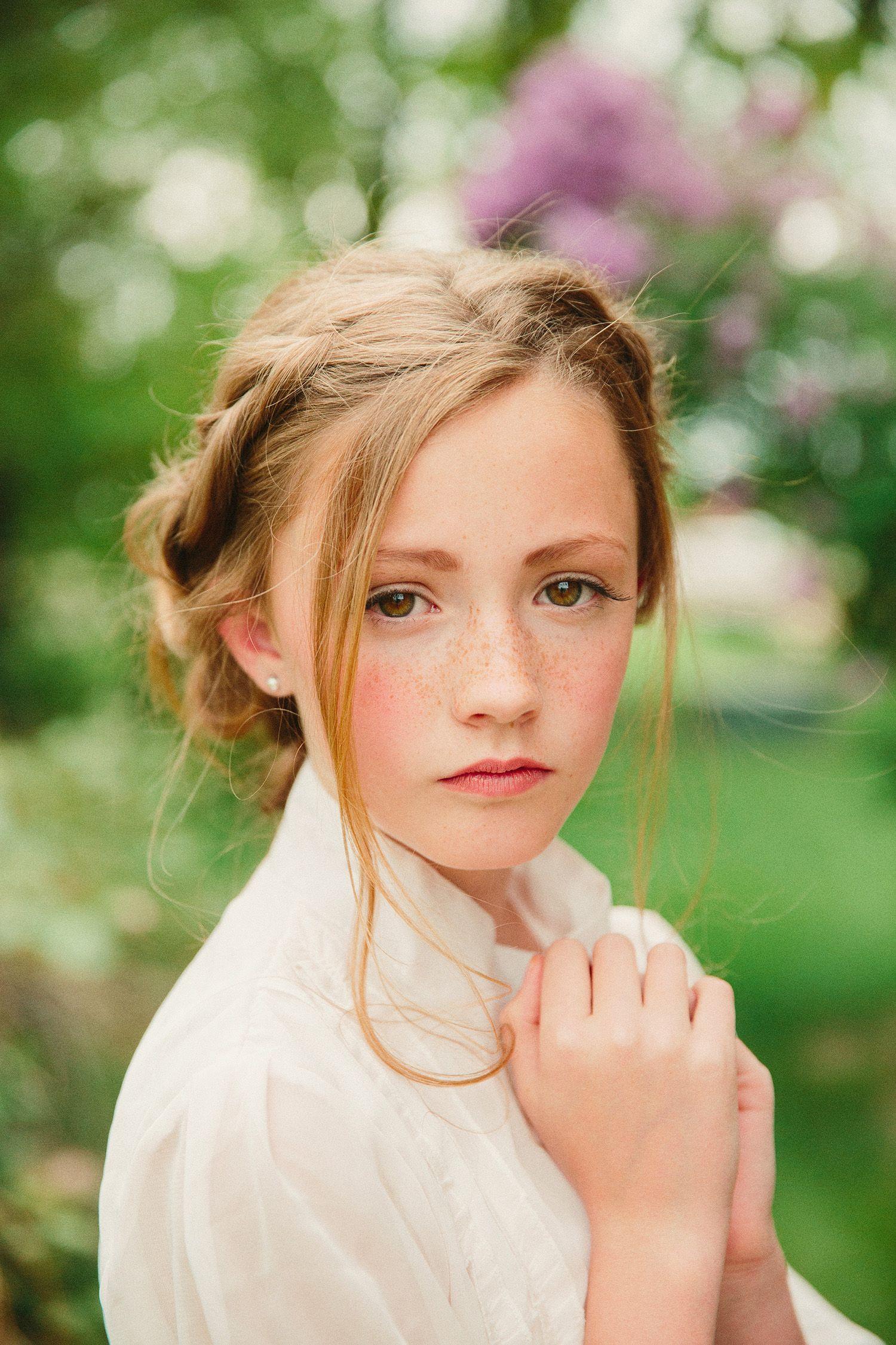 emma — stephanie sunderland Girl photography, Cute kids