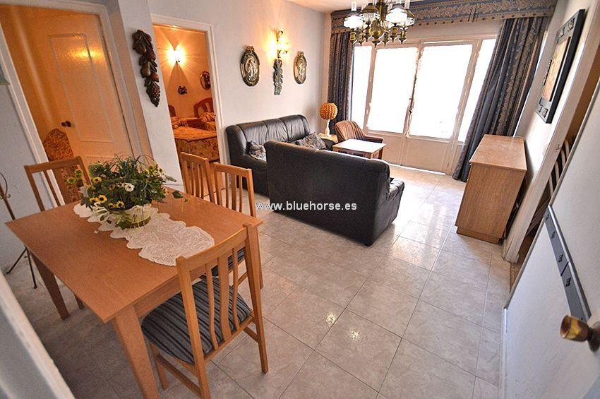 Huoneisto  sijainti  Fuengirola