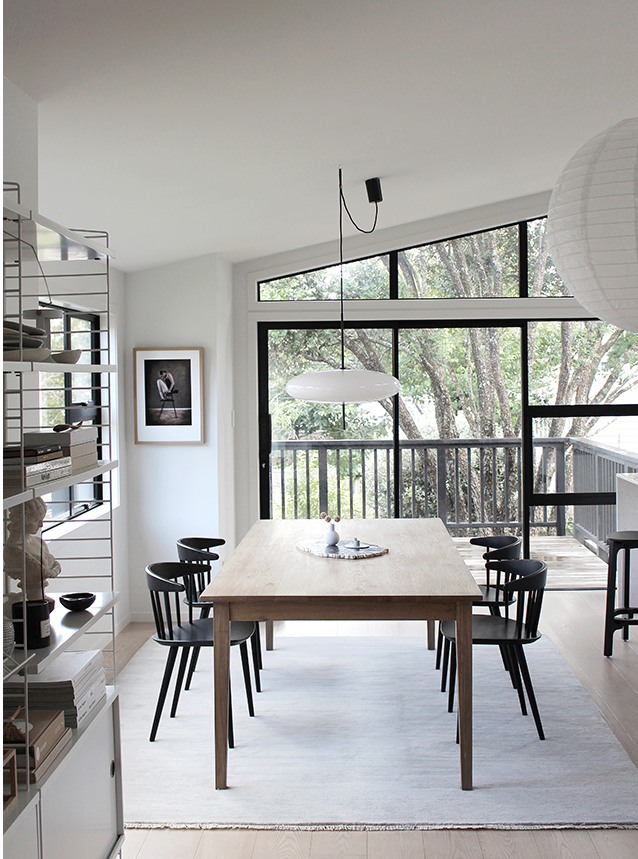 Image From The Design Chaser Dining Room Chairs, Dining
