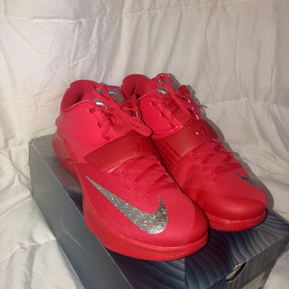 a3dd2be9bdc3 Nike KD 7 VII