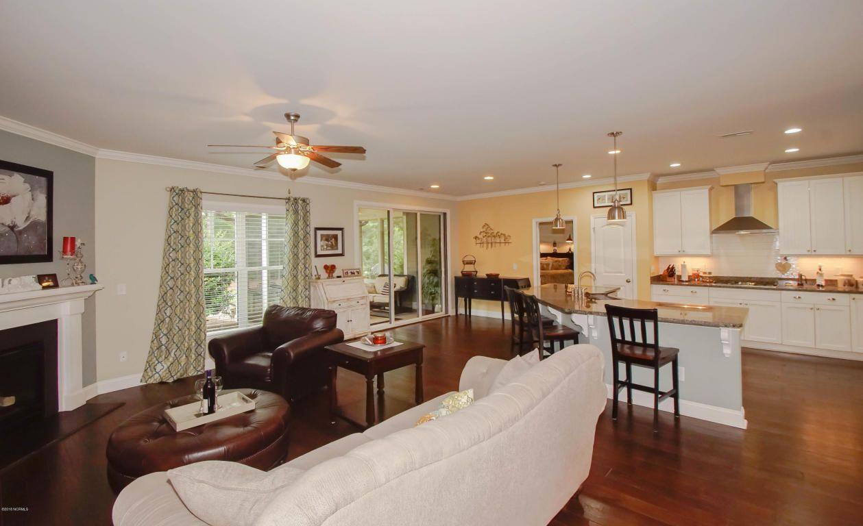 Leland Real Estate Brunswick Forest 2217 Umstead Lane