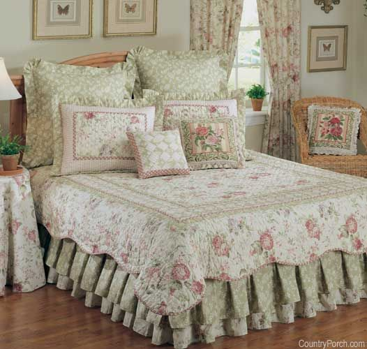 Victorian Comforter Set Catalogs Quilt Comforter And Bedding