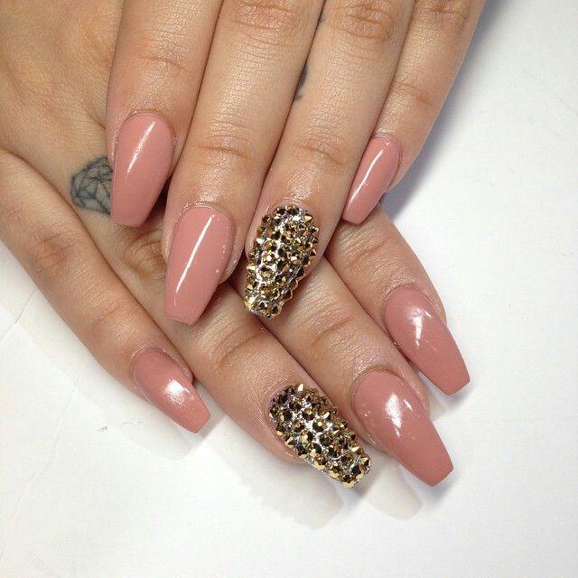 Nails by: Mz Tina   Bling nails, Nail designs, Nails