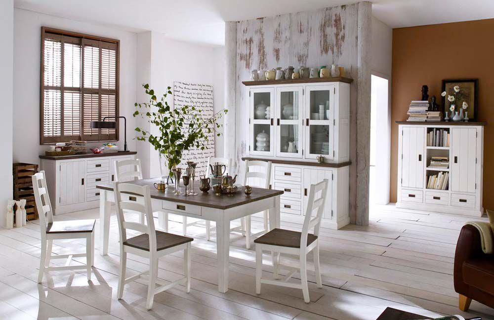 Explore Living Styles, Provence Style, And More! Modernes Esszimmer Gomera  | Im Modernen Landhausstil ...