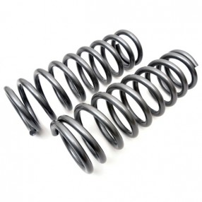 2 Rough Country Dodge Leveling Coil Springs 03 12 Ram 3500 Dr Dh Ds Dj Tires For Sale Dodge Ram 2500 Dodge Ram