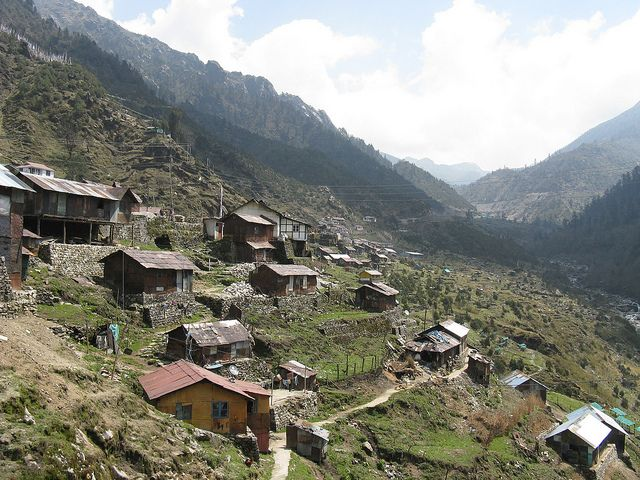 Kyongnosla-Sikkim