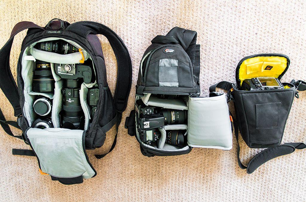 Choosing The Best Camera Bag For Travel Disney Tourist Blog