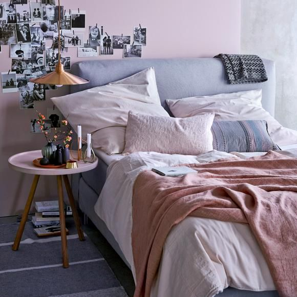 lieblingsm bel umstylen pinterest boxspringbett ikea und schlafzimmer. Black Bedroom Furniture Sets. Home Design Ideas