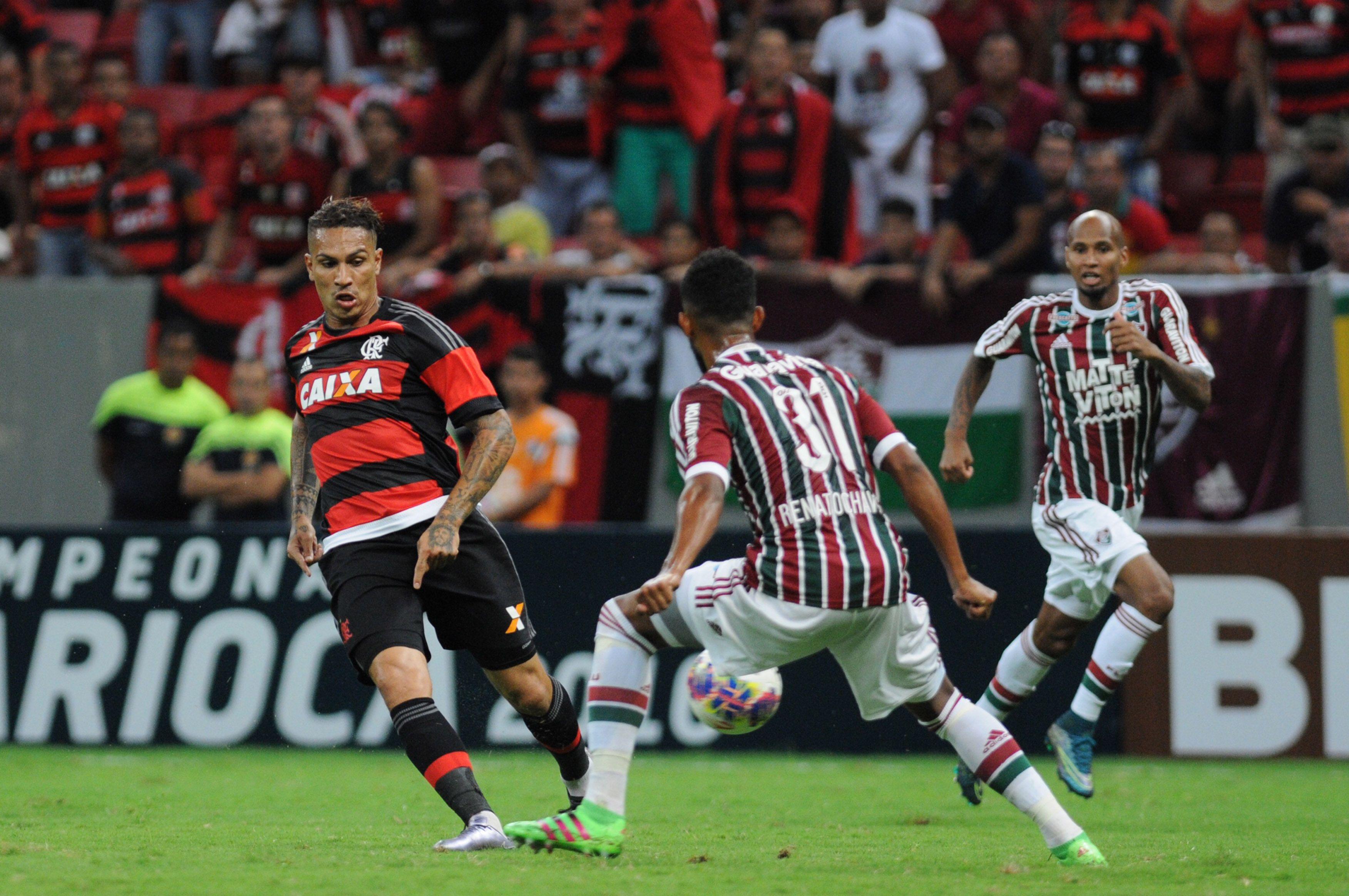 @Flamengo #9ine
