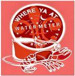 Fleur De Lis, Water Meter, Crayfish, Coffee