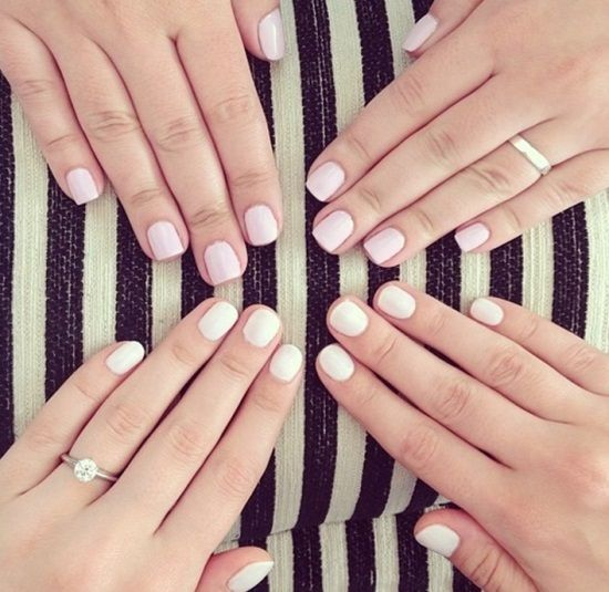 Top 40 Nail Polishes For Fair Skin Tone Nail Design Ideaz Nail Colors For Pale Skin Essie Nail Polish Colors Pink Nail Colors