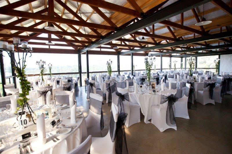 Yarra Valley Wedding Venue Ranges Estate Weddings