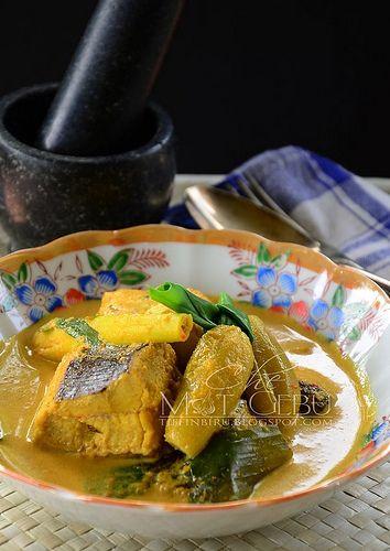 Dapur Tanpa Sempadan Ikan Pari Bakar Masak Lemak Sama Belimbing Buluh Resep Ikan Memasak Resep Makanan