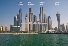 2br Princess Tower Palm N Sea View Dubai Eadsdubai Com To Rent Buy Sell In Dubai Dubai Vacation Princess Tower Apartments In Dubai