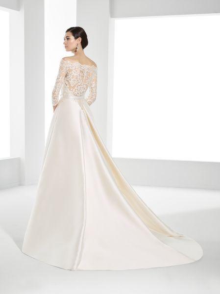 ya están aquí los 100 vestidos de novia más impresionantes de 2017