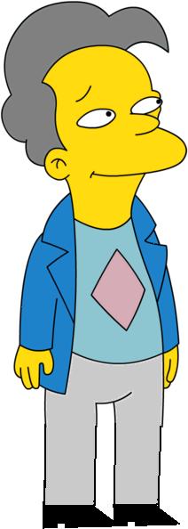 Richard, student at Springfield Elementary School.