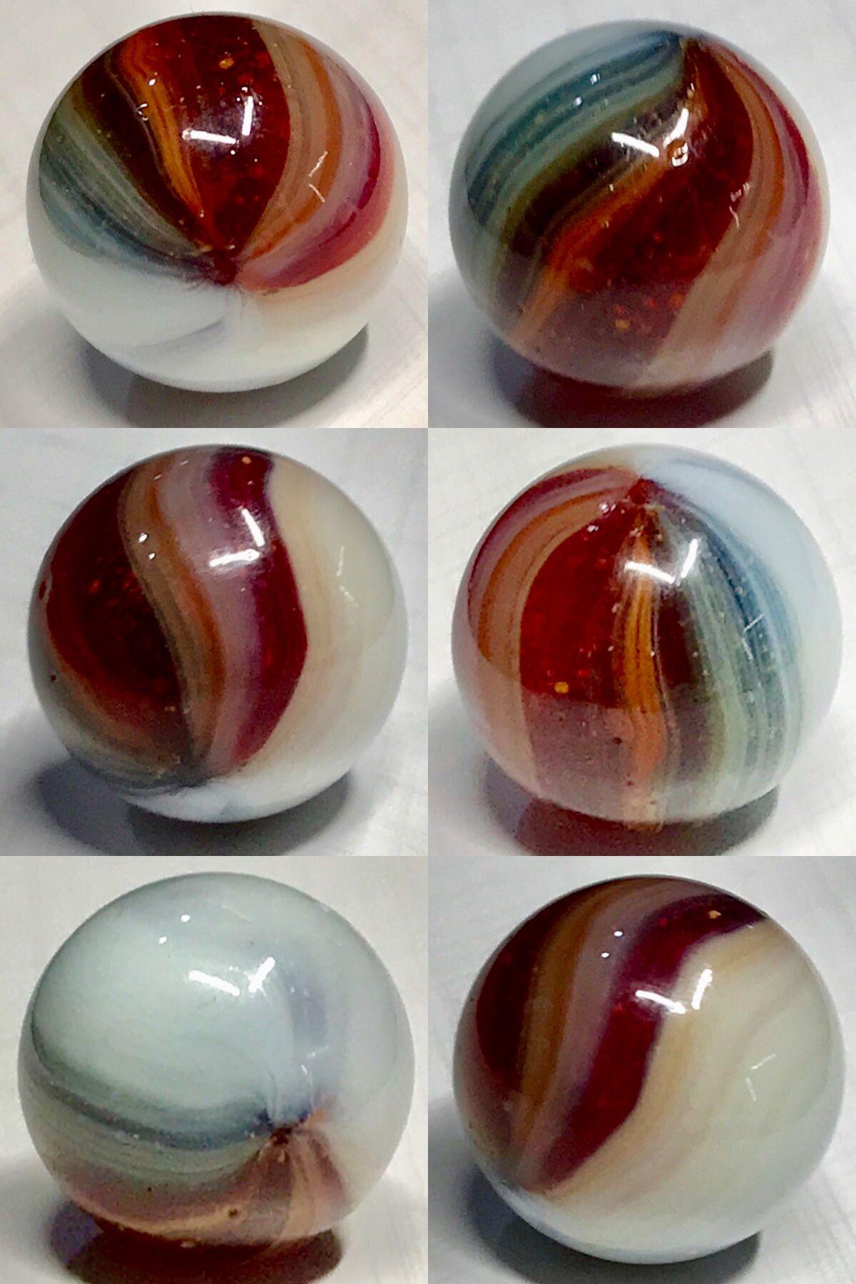 CARLY: Amadahy Balls