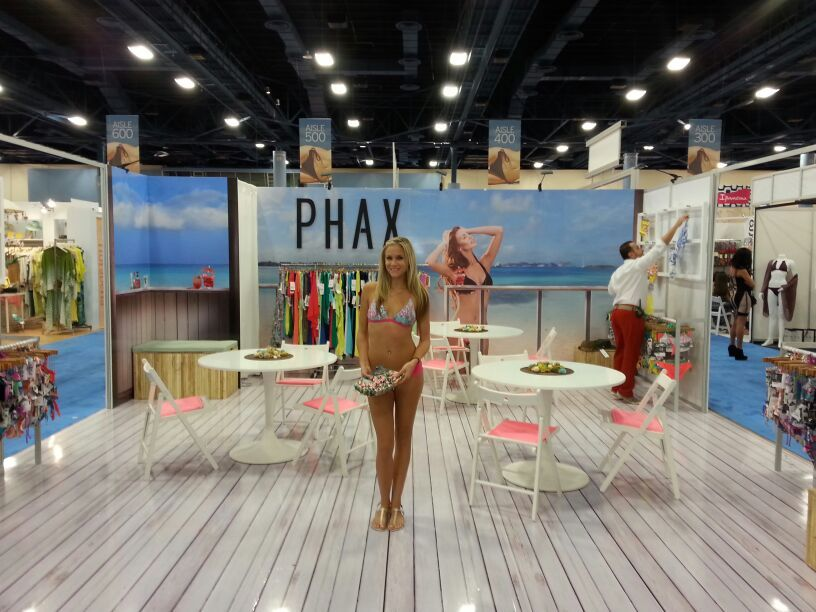 Swimshow Miami Beach Convention Center Booth 437 538