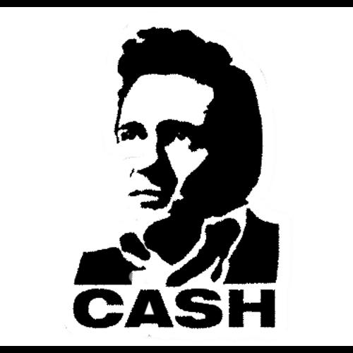 johnny cash caricature google search