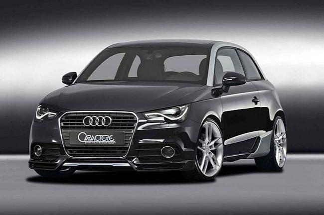 Tuning Audi A1 Par Caractere Audi A1 Audi Audi Cars