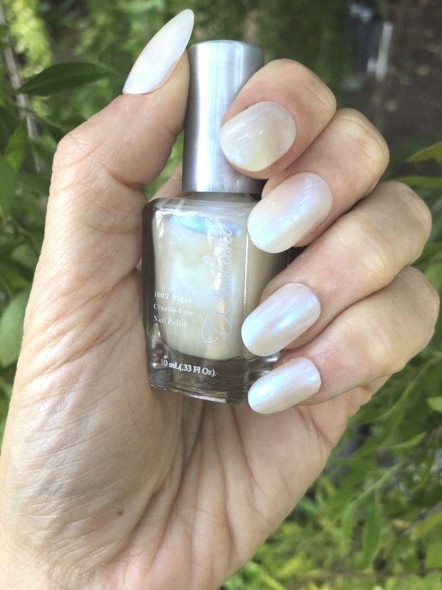 : Schnelle Lieferung!! Opal Nagellack – CRUELTY-FREE – ideal für Hochzeitsnägel! Wailani Jewelry & Beauty 10 Free Ungiftig, Vegan – Mermaid Nails: #Fas …