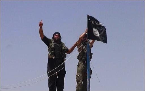 Offenbar deutsche Selbstmordattentäter für IS im Einsatz - Yahoo Nachrichten Deutschland