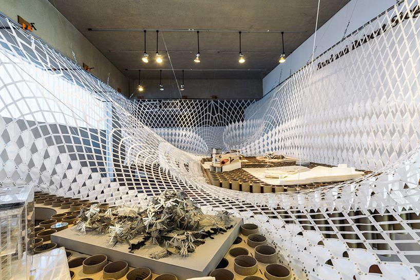 Architecture And Urban Design Graduate Exhibit 2014| Pratt Institute    Arch2O.com